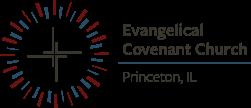 Evangelical Covenant Church of Princeton Logo
